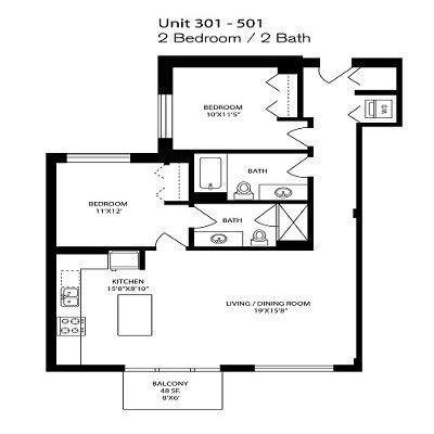 2I Floor Plan 11