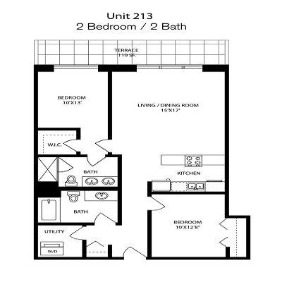 2J Floor Plan 12