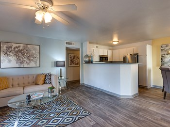 5075 Spyglass Hill Dr 1-2 Beds Apartment for Rent Photo Gallery 1