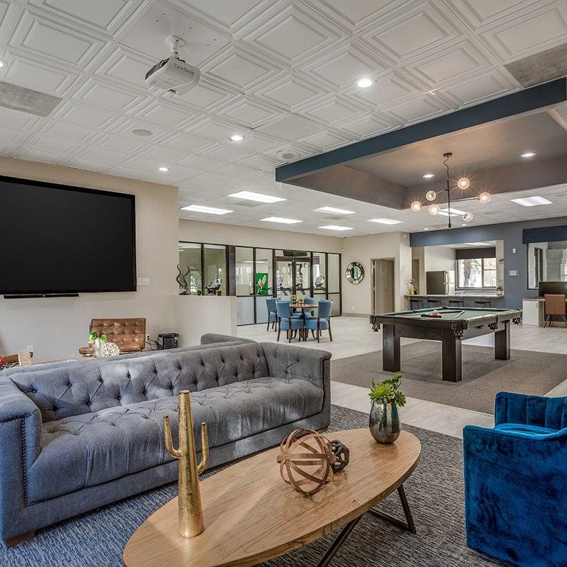 The Palms Apartments In Las Vegas: Viridian Palms Apartments