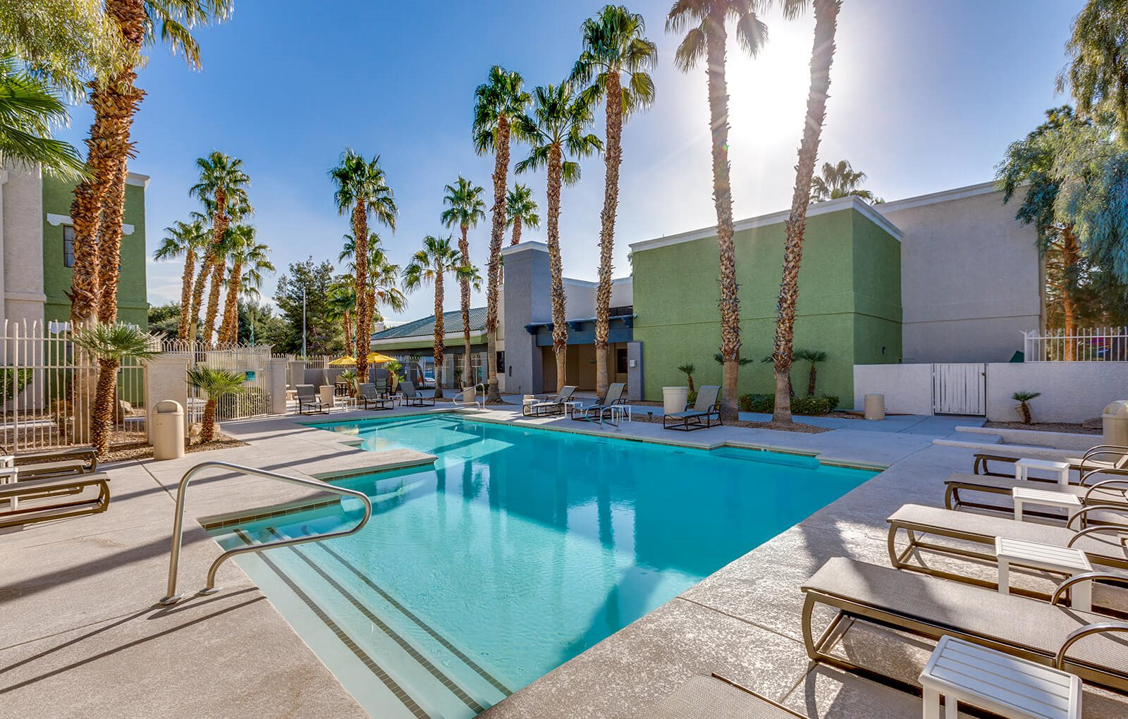 Viridian Palms Pool