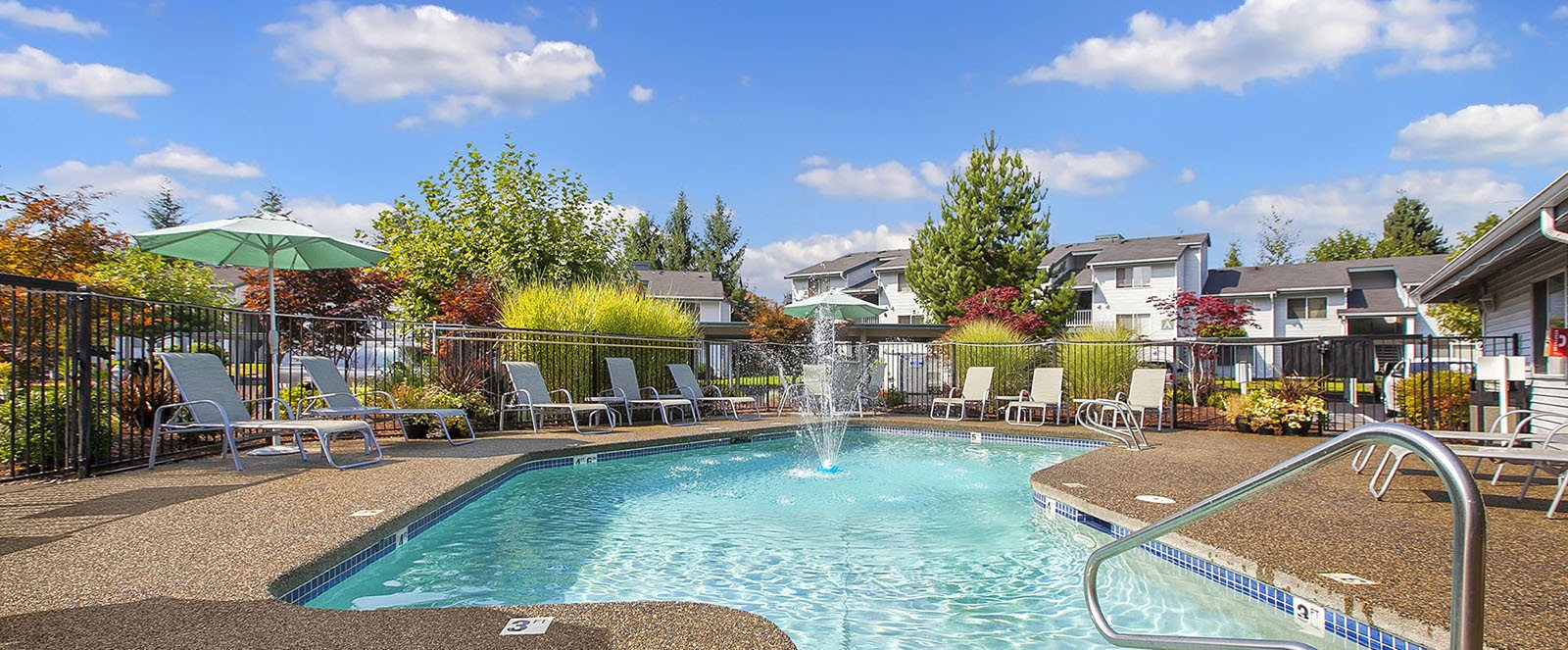 Meridian Garden | Apartments in Kent, WA