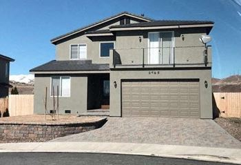 3485 Fairway Court 5 Beds House for Rent Photo Gallery 1
