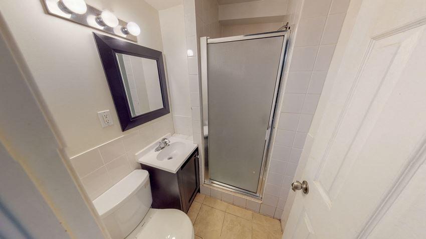 Unfurnished 3 Bedroom - 2 Bath