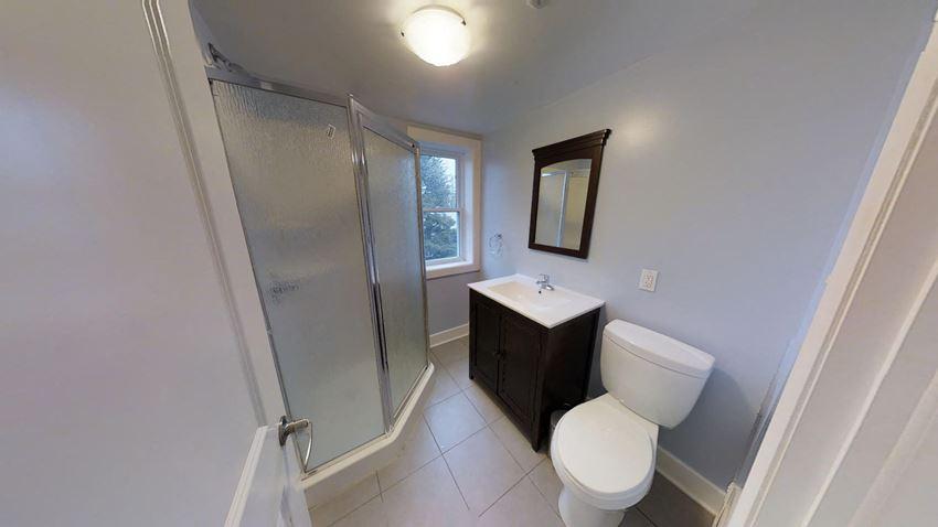Unfurnished 4 Bedroom - 2 Bath