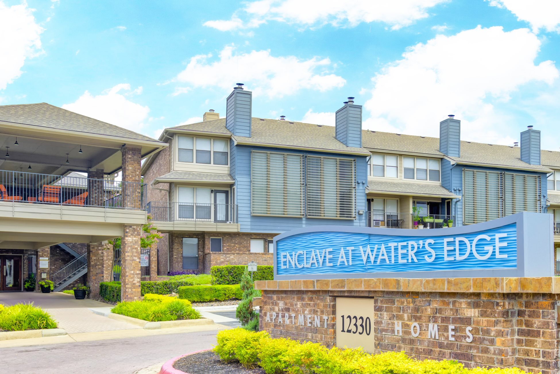 Enclave at Water's Edge | Apartments in Austin, TX