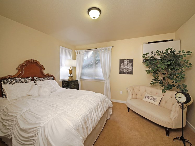 Room Service Available at Avila Senior Living at Downtown SLO, San Luis Obispo, CA