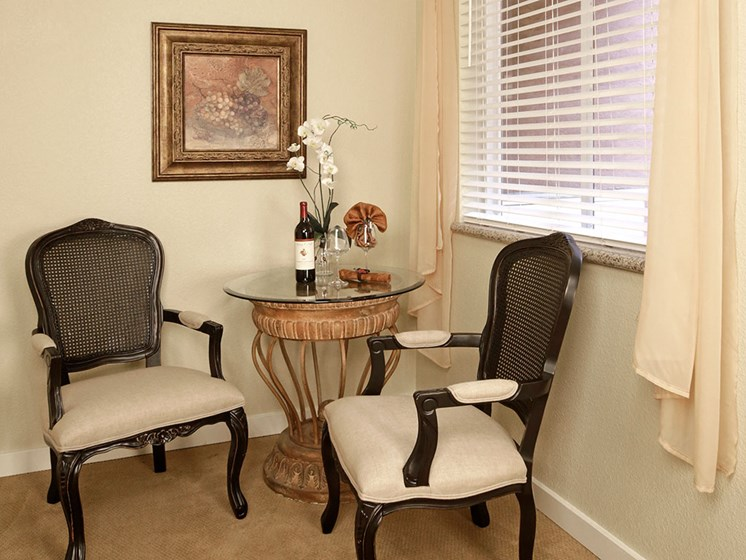 Relaxing Senior Living at Avila Senior Living at Downtown SLO, California, 93401