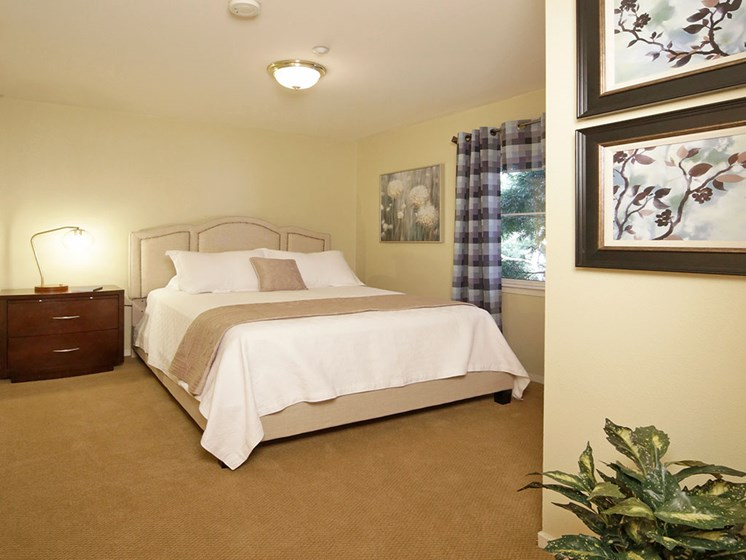 Join The Stylish Living Community at Avila Senior Living at Downtown SLO, California