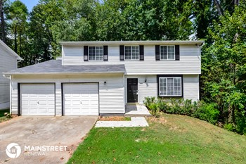 2069 Tidwell Trail 4 Beds House for Rent Photo Gallery 1