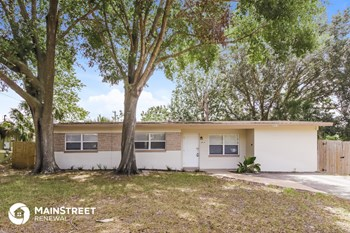 2819 Bon Air Dr 4 Beds House for Rent Photo Gallery 1