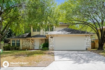 10218 Grand Meadow Dr 4 Beds House for Rent Photo Gallery 1