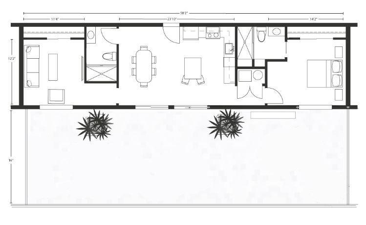 Quarta Penthouse