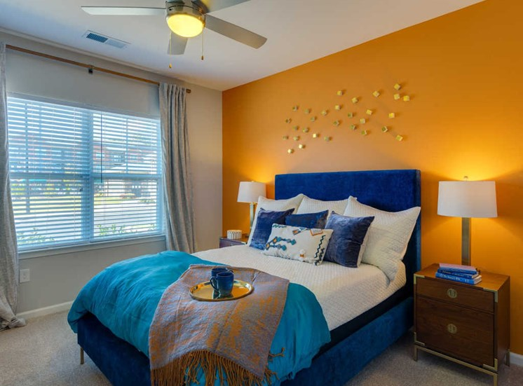 Live In Cozy Bedrooms at Evolve at Tega Cay, Fort Mill, 29708