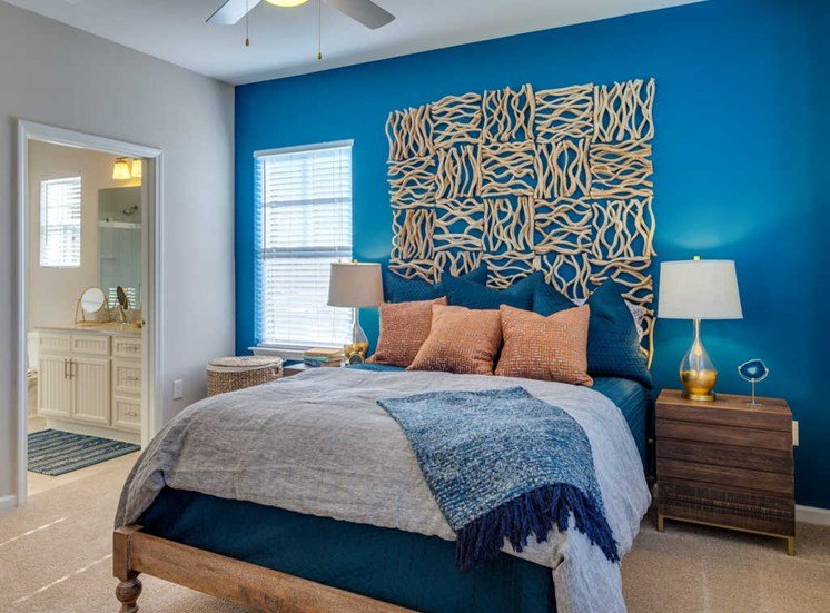 Gorgeous Bedroom Designs at Evolve at Tega Cay, Fort Mill