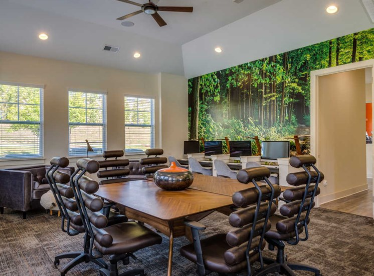 Conference Room at Evolve at Tega Cay, Fort Mill