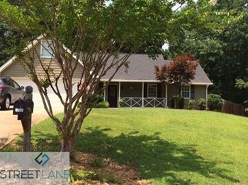 1705 Hidden Shoals Dr SE 3 Beds House for Rent Photo Gallery 1