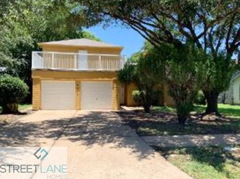 6814 Indian Falls Drive 4 Beds House for Rent Photo Gallery 1