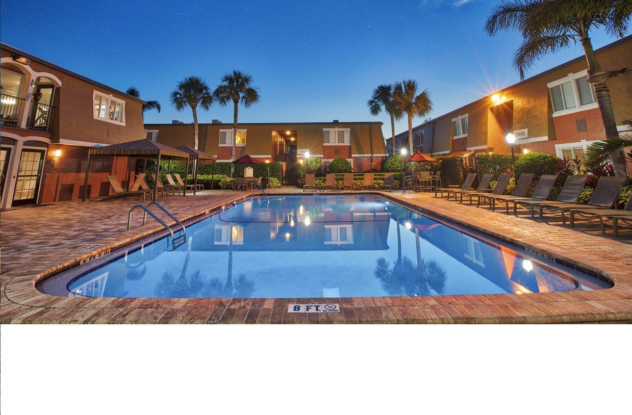 Palma Ceia Apartments in Tampa, FL