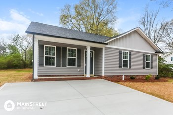 712 Hillside St 4 Beds House for Rent Photo Gallery 1