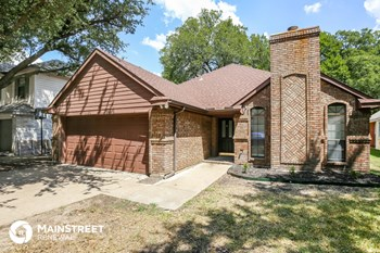 1616 Allen Dr 3 Beds House for Rent Photo Gallery 1