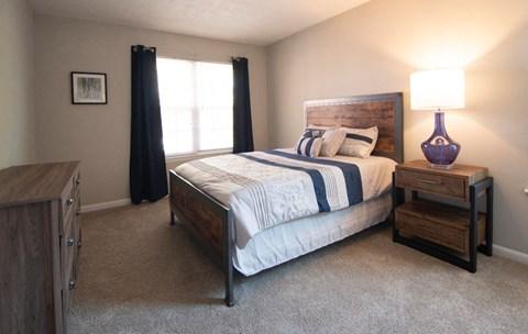 Ten35 Master Bedroom