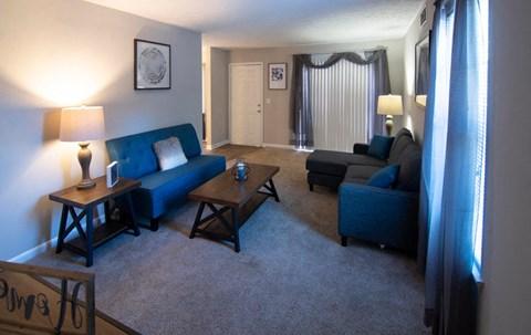 Ten35 Living Room Upgrade