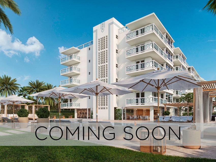 Exterior Renovation Coming Soon - Royal Poinciana South