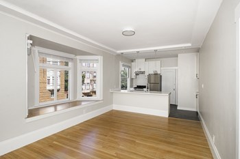1950 Franklin Street 1-2 Beds Apartment for Rent Photo Gallery 1