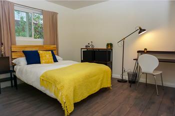 Unit 1 Studio Apartment for Rent Photo Gallery 1