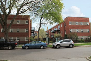 6435 N Damen Ave 2-3 Beds Apartment for Rent Photo Gallery 1
