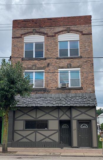624 Monongahela Avenue 1-2 Beds Apartment for Rent Photo Gallery 1