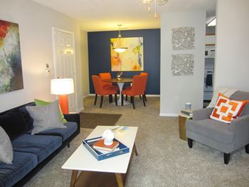 130 Willow Forks Drive 1 Bed Apartment for Rent Photo Gallery 1