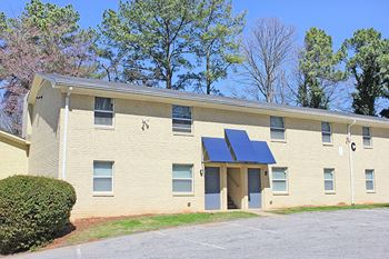 2040 Stanton Road 2 Beds Apartment for Rent Photo Gallery 1