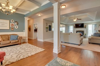 5081 Copse Drive 4 Beds House for Rent Photo Gallery 1