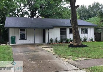 3811 Ramsey Dr 4 Beds House for Rent Photo Gallery 1