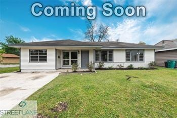 1101 Gary Ave 4 Beds House for Rent Photo Gallery 1