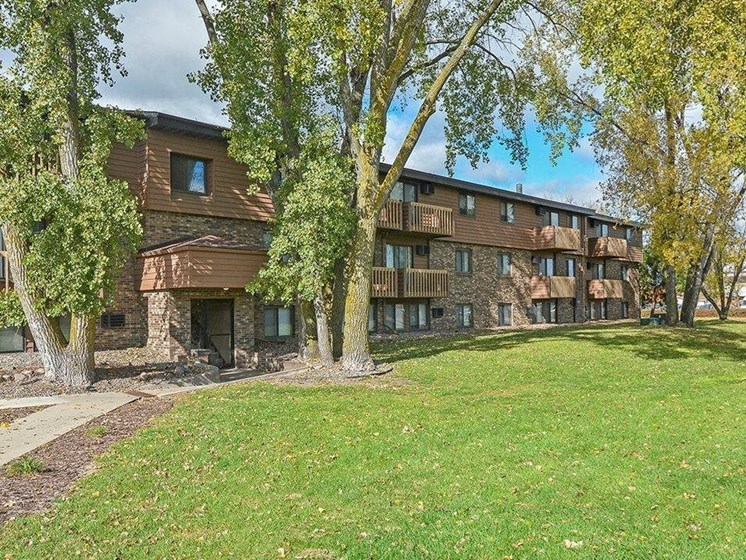 Uppertown Apartments for rent in St Cloud MN