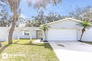 503 Wynnwood Dr 3 Beds House for Rent Photo Gallery 1