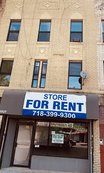 1327 Flatbush Ave 3-4 Beds Apartment for Rent Photo Gallery 1
