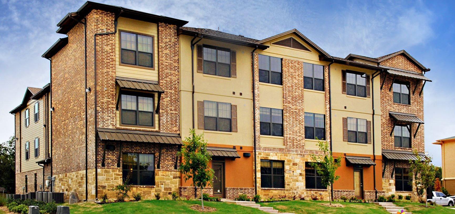 Centre Place Apartments Apartments In Denton Tx