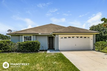 6645 Leslie Oaks Ln 3 Beds House for Rent Photo Gallery 1