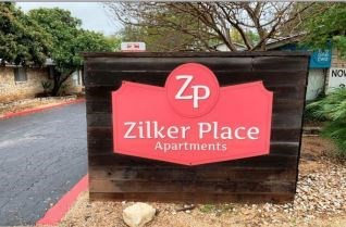 Zilker Place 2017 Bluebonnet Lane Studio-2 Beds Apartment for Rent Photo Gallery 1