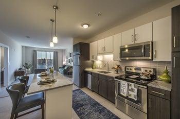 35 Harrington Avenue Studio-2 Beds Apartment for Rent Photo Gallery 1