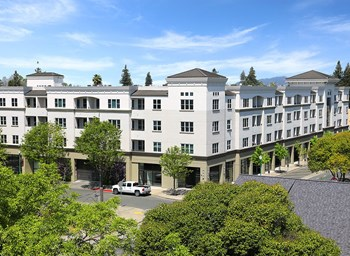 615 Healdsburg Avenue 1-2 Beds Apartment for Rent Photo Gallery 1