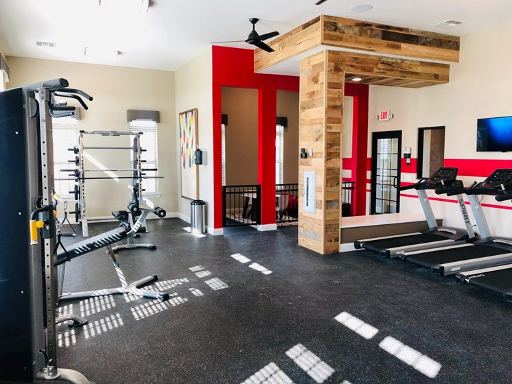 Elite Fitness Center at Davies Ranch, Austin, 78753