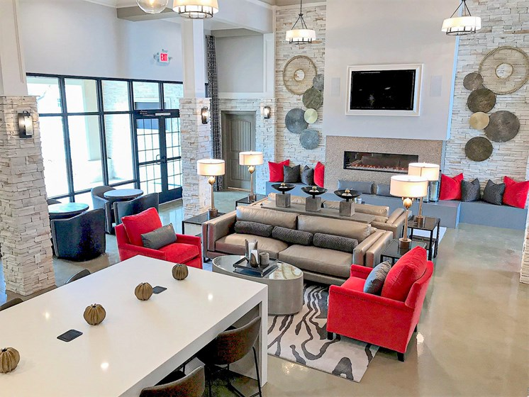 Beautifully Remodeled Clubhouse at Davies Ranch, Texas