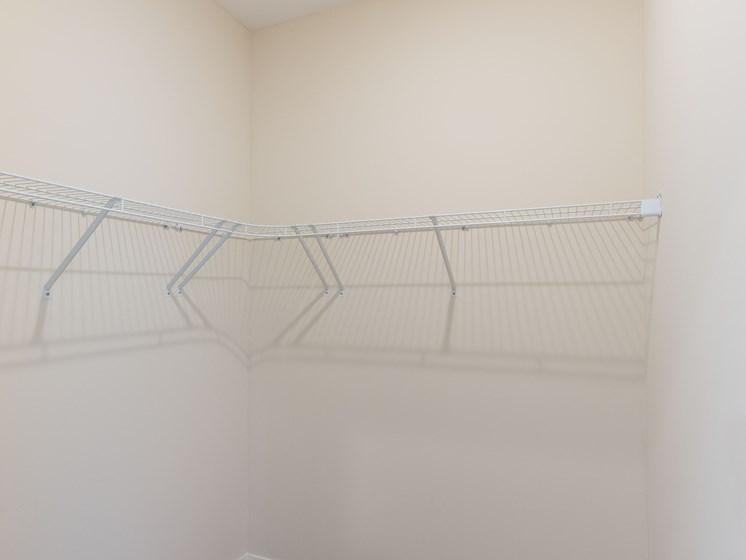 Spacious Walk-in Closets - 28 Austin in Newton, MA