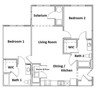 910 Upper Brook Road 2 Beds Apartment for Rent Photo Gallery 1