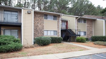 2135 Godby Road 1 Bed Apartment for Rent Photo Gallery 1